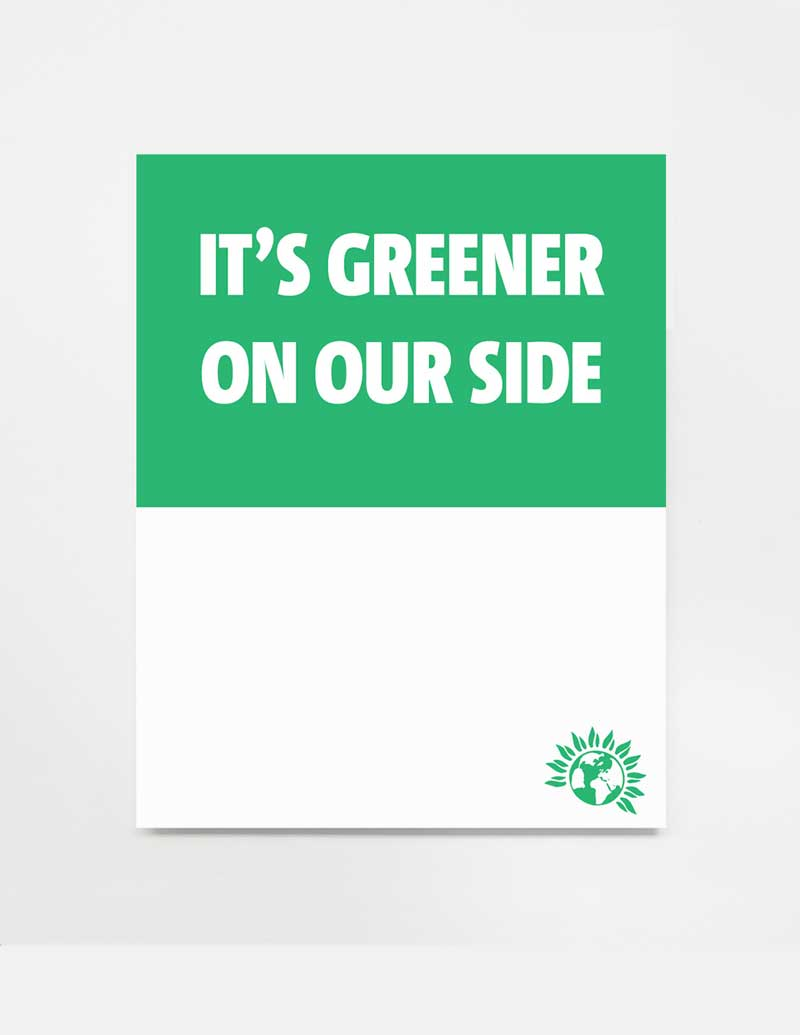 green-2 by Xander Hart