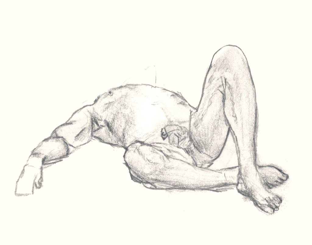 lifedrawing3 by Xander Hart